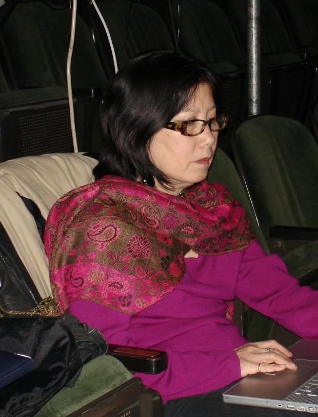 Susan Tsu